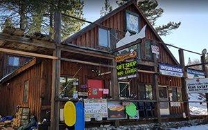 GVL Cozy Cabin Rentals