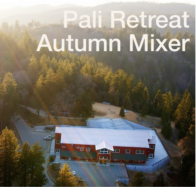 Pali Retreat Autumn Mixer