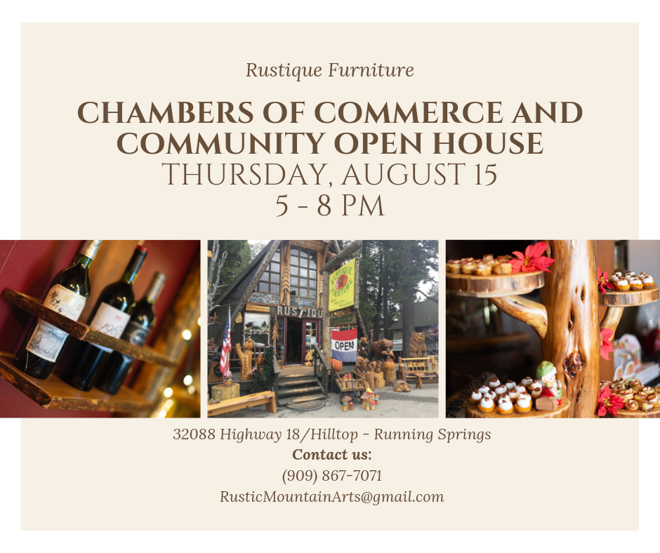 Chamber Mixer – Rustique Furniture